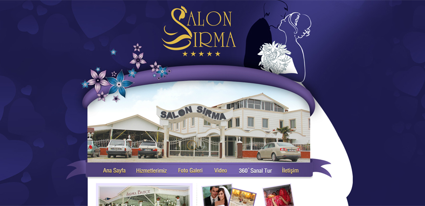 Salon Sırma