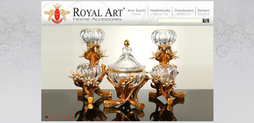 Royal Art